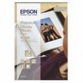 Epson Prem Glossy Pht Paper 10x15cm Pk40