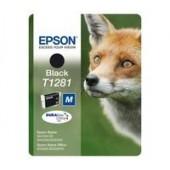 Epson T1281 IJ StdYld 5.9ml Blk