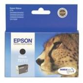 Epson Inkjet Cart T071 Blk C13T071140A0