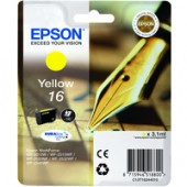 Epson Pen/Xword Ink Yellow C13T16244010