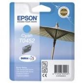 Epson Inkjet Cart C64/84 Std Yield Cyan