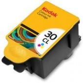 Kodak Inkjet Cartridge 30CL Col 8898033