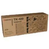 Kyocera Mita KM2550 Toner Blk TK420