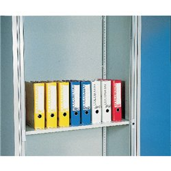 FF Bisley Shelf Basic Grey Bbs/P1