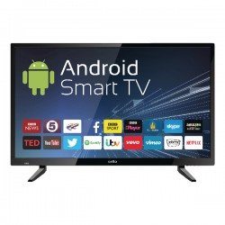 32in Smart Freeview T2 HD LED TV / Wi-Fi