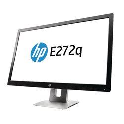 HP EliteDisplay E272q 27in Monitor