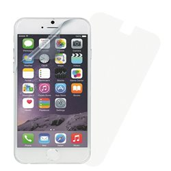 iPhone 6 Plus Clear Screen Protector Pk2