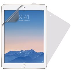 iPad Air Screen protector clear
