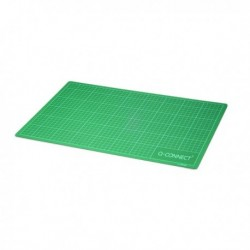 Q-Connect Cutting Mat A2 Green