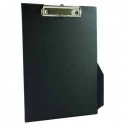 Q-Connect Clipboard Single Fs Black