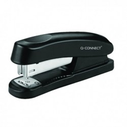 Q-Connect Black Stapler Half Strip