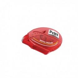 Pritt Glue Roller Refill Permanent 8.4mm