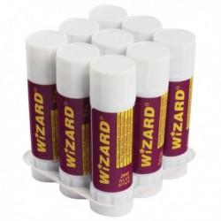 Glue Stick Medium 20g - Pk9