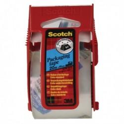 Scotch Esy Strt Packaging Tape Reinf 20m