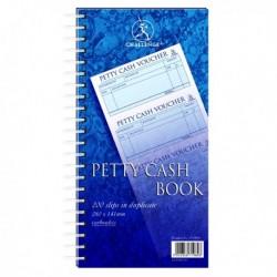Challenge Dupl Slip Petty Cash Pad