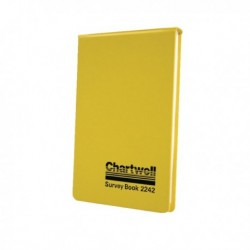 Chartwell Dimensions Book 106x165mm