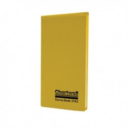 Chartwell Dimensions Book 106x205mm