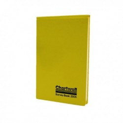 Chartwell Plain Field Book 130x205mm