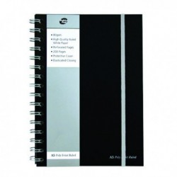 Pukka Ruled Jotta Notebook A5 Pk3