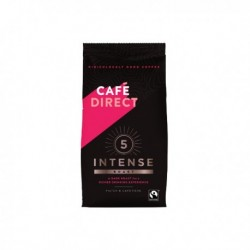 Cafedirect Intense Rst Blend Coffee 227g