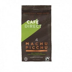 Cafedirect Ground Machu Picchu Coffee