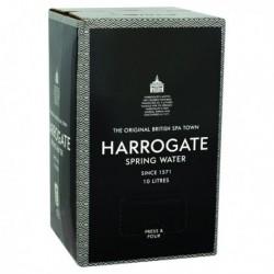 Harrogate Still Spring Water 10L Bag/Box