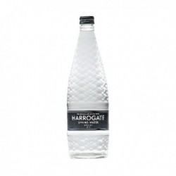 Harrogate Still Spring Water 750ml Pk12