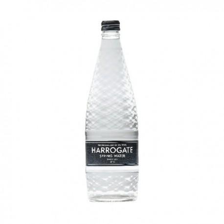 Harrogate Still Spring Water 750ml Pk12