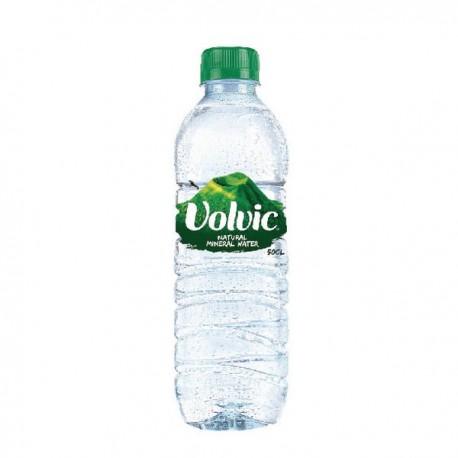 Volvic 50CL Still Water Pk24