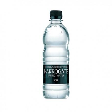 Harrogate Still Spring Water 500ml Pk24