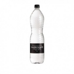 Harrogate Still Spring Water 1.5L Pk12