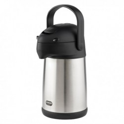 Addis Chrome Pump Pot Vacuum Jug 2 Litre
