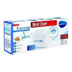 Brita Maxtra Water Filter Cartridge Pk3