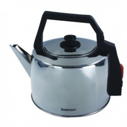 Igenix Corded Cater Kettle Steel IG4350