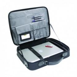 Monolith Nylon 17in Laptop Case Black