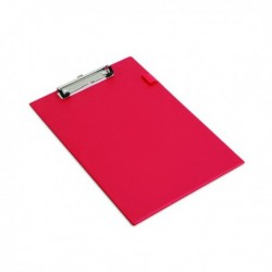 Rapesco Standard Clipboard Fs Red