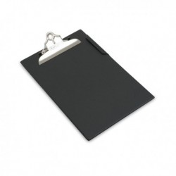 Rapesco H/Dty Clipboard Fs Black