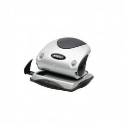 Rexel P215 Silver/Black Premium Punch