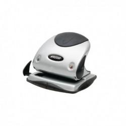 Rexel P225 Silver/Black Premium Punch