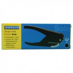 Rapesco Sole Single Hole Punch PF35A0G1