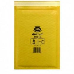 Jiffy Airkraft 170x245mm Gold Pk10