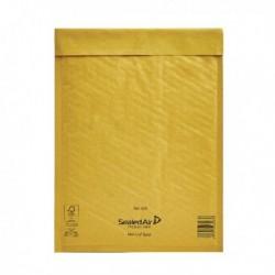 Mail Lite Bubble G/4 Postal Bag Pk50