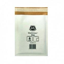 Jiffy Mailmiser 260x345 White Pk50