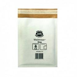 Jiffy Mailmiser 170x245 White Pk100