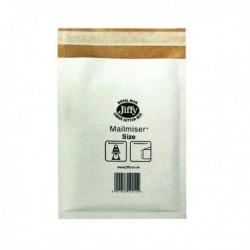 Jiffy Mailmiser 205x245 White Pk100