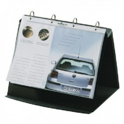 Durable Table Top Presenter L/Scape A3
