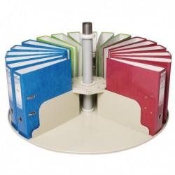 Rotadex Platfile Modlr Circular Platform