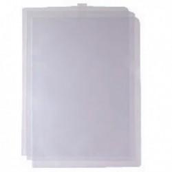 Cut Flush Folder A4 Pk100