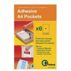 Pelltech A5 Maxi Pocket Pk10 PLL25544