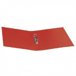 A4 Red Ring Binder Pk10